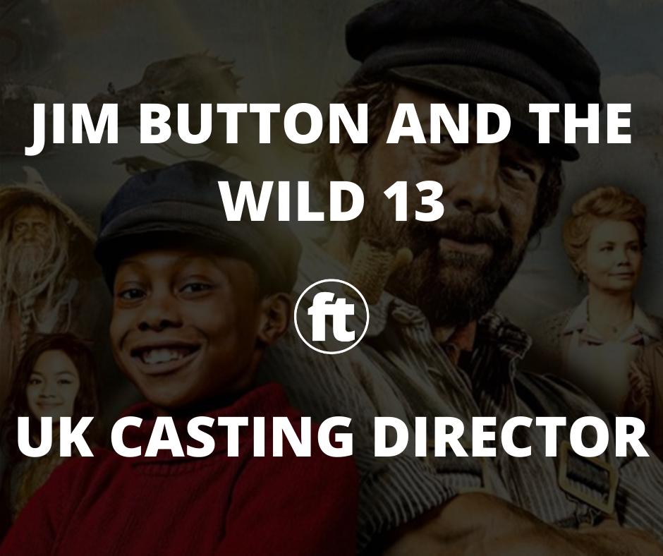 Jim Button Details