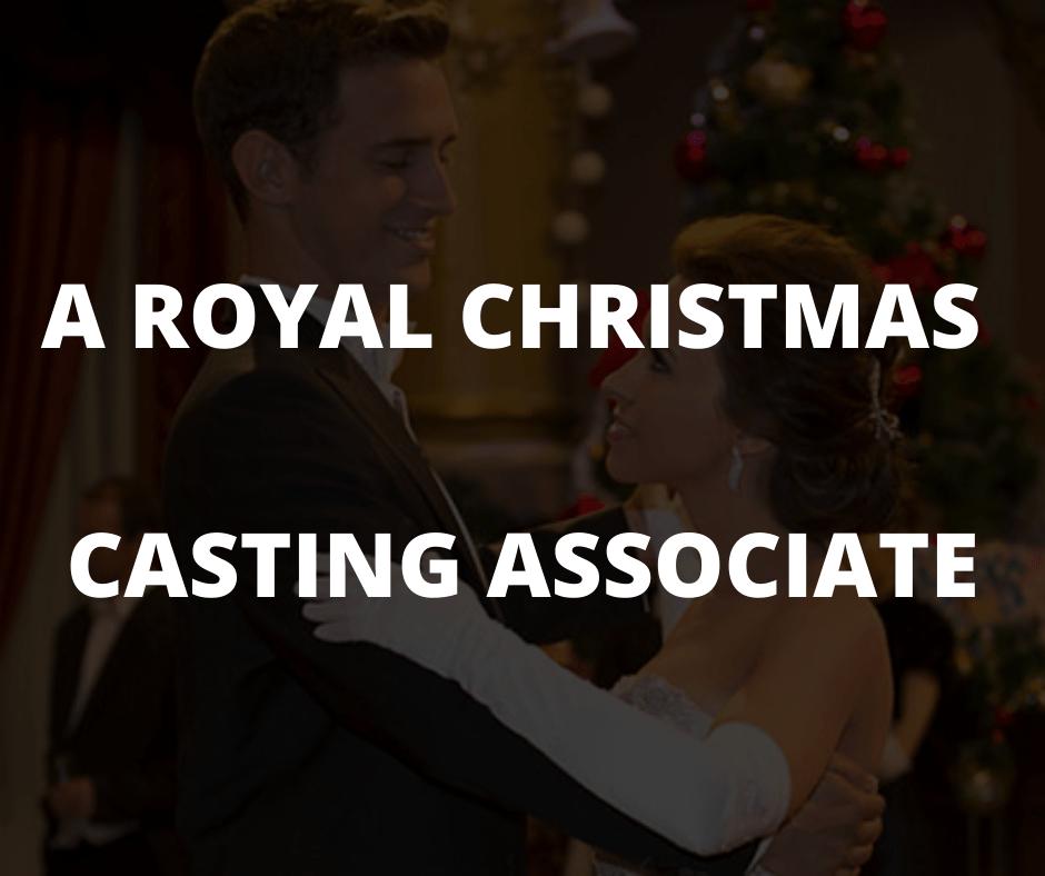 A Royal Christmas Details