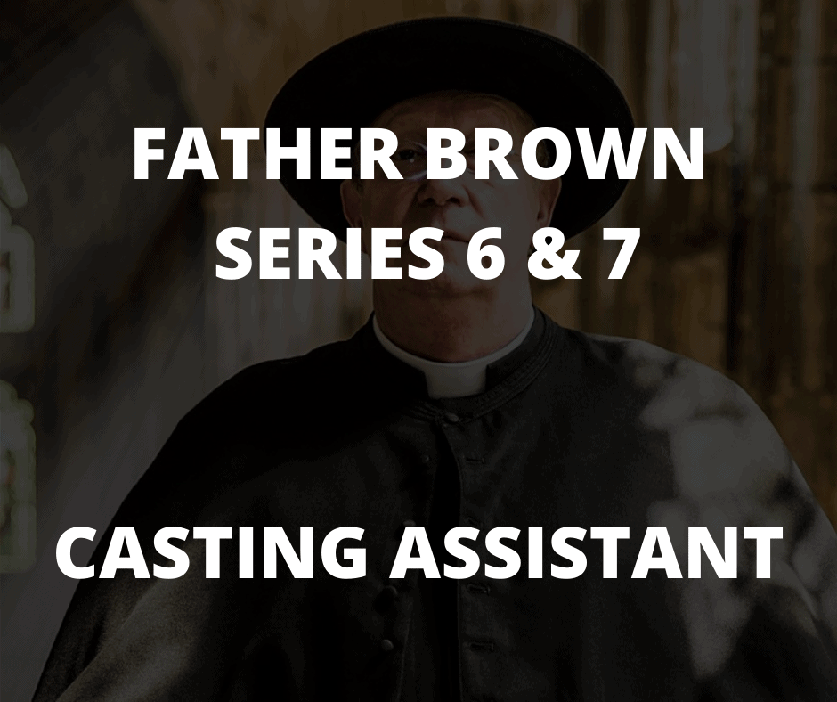 Father Brown Details