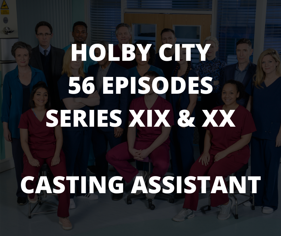 Holby City Details