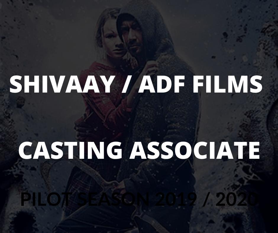 Shivaay Details